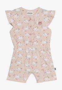 Jacky Baby - SPIELERCLASSIC GIRLS - Tuta jumpsuit - light pink - 3