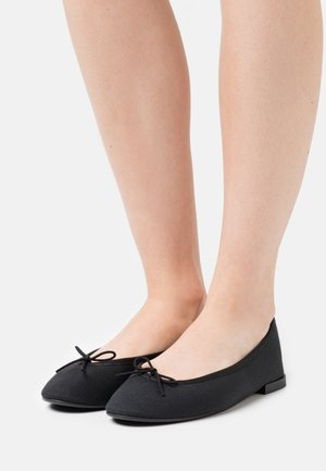 LILI  - Ballet pumps - black
