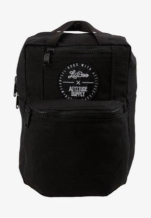THE BAG - Reppu - black