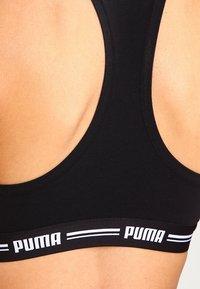 Puma - RACER BACK - Top - black - 3