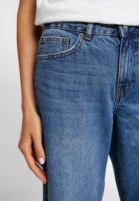 Dr.Denim - JAM - Flared Jeans - nostalgic blue - 5