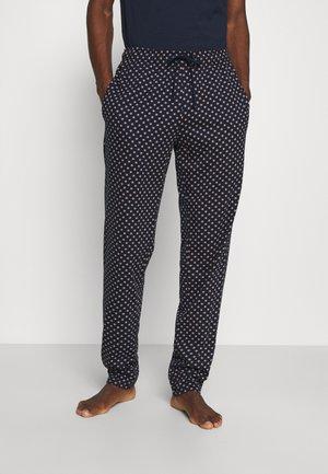 LANG - Pyjama bottoms - nightblue