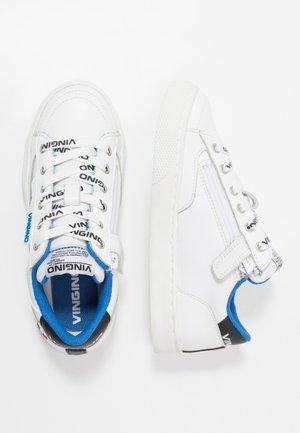 KENTO - Sneakers basse - retro white