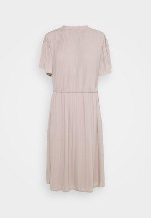 CAMILLA CALIA DRESS - Day dress - dusty violet