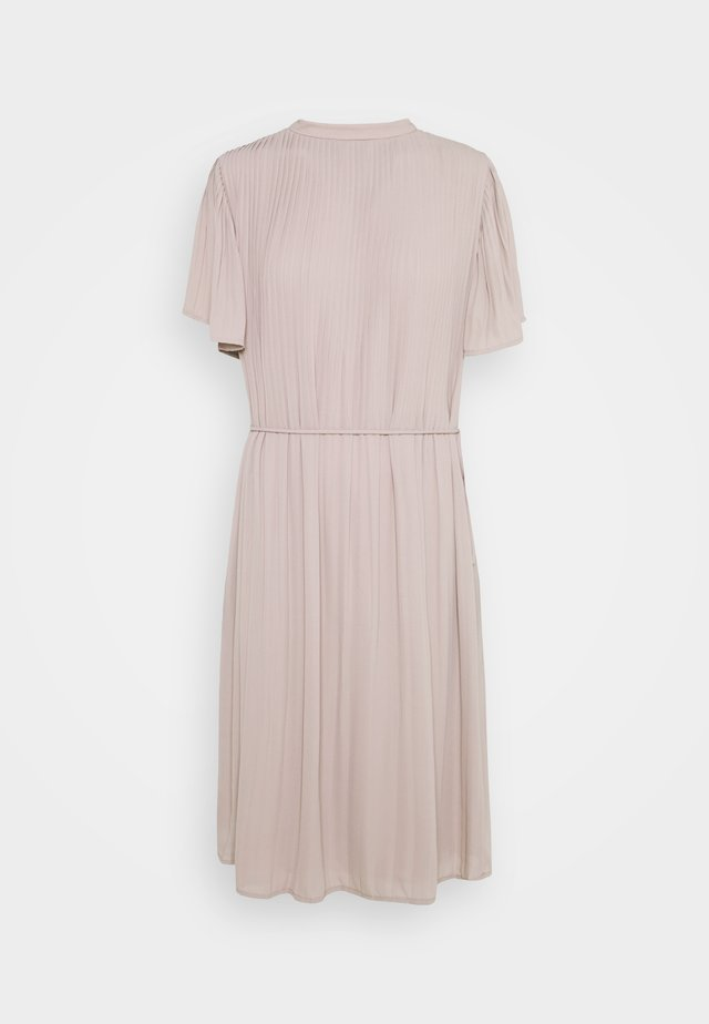 CAMILLA CALIA DRESS - Sukienka letnia - dusty violet