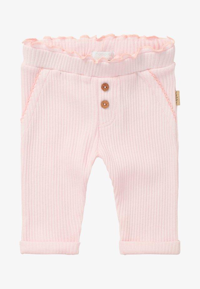 Broek - primrose pink