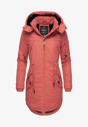 KAMII - Winter coat - orange