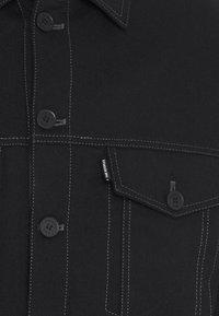The Kooples - JACKET - Summer jacket - black - 7