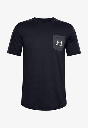 SPORTSTYLE  - Print T-shirt - black