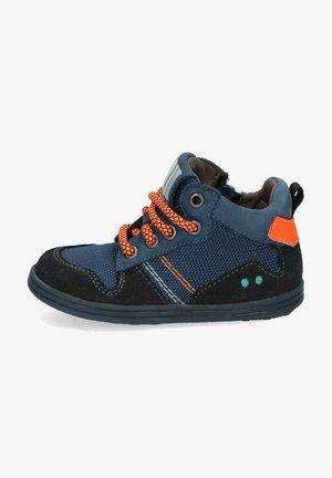 SEPP STOER  - Babyschoenen - blue
