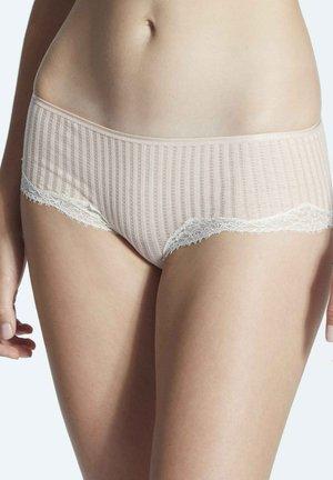 HIPSTER - Pants - blush