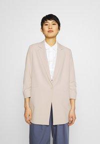 comma - Short coat - sand - 0