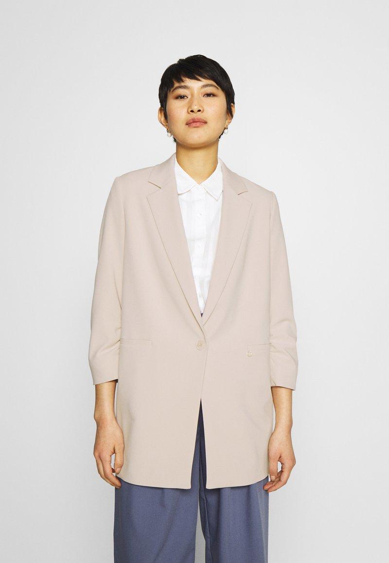 comma - Short coat - sand