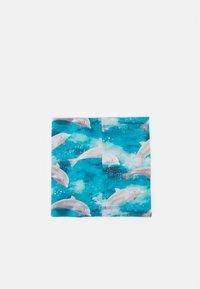Walkiddy - DOLPHIN LOOP 2 PACK - Kruhová šála - light blue - 1
