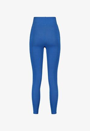 Leggings - ocean blue