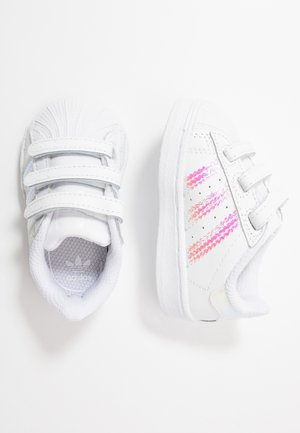 SUPERSTAR - Baskets basses - footwear white