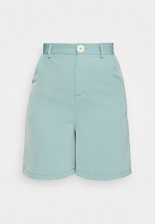SHINE - Shorts - blue