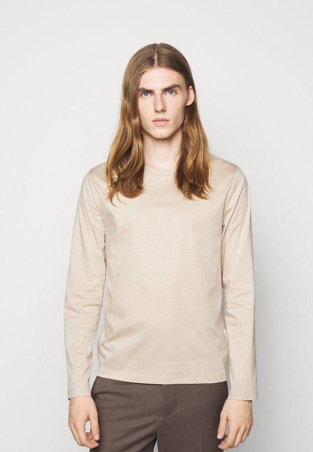 OLAF  - T-shirt à manches longues - beige