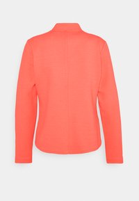 TOM TAILOR - WITH STRUCTURE - Blazer - strong peach tone - 1