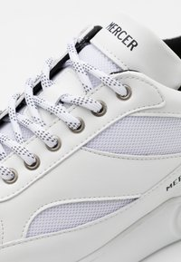 Mercer Amsterdam - W3RD - Baskets basses - white - 5