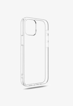 CRYSTAL CLEAR  - Kännykkäpussi - transparent