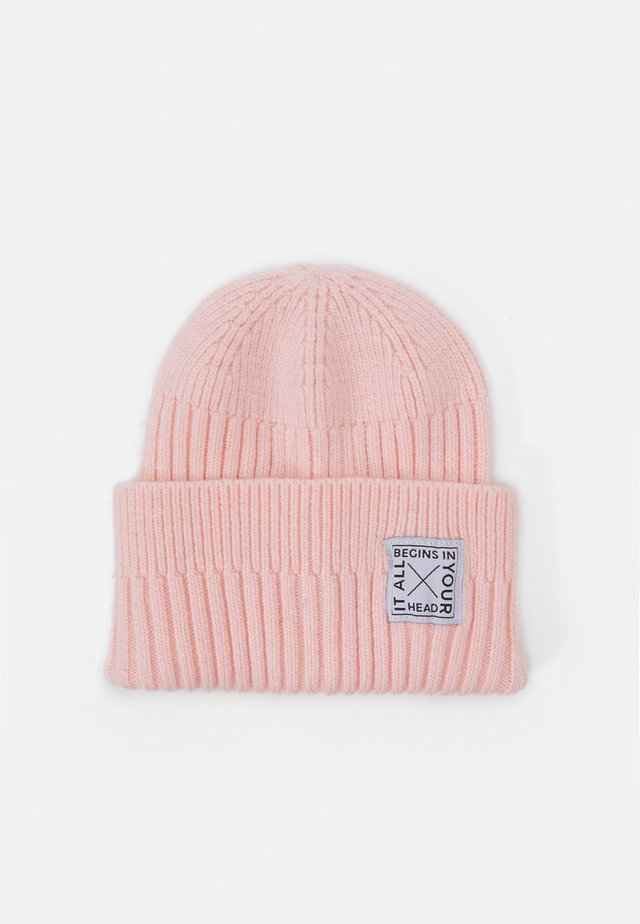 SHEALYN HAT - Beanie - rose