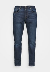 Levi's® - 502™ TAPER HI BALL - Vaqueros tapered - hawthorne shocker knot - 3