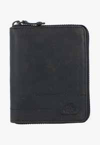 Greenburry - VINTAGE REVIVAL - Wallet - black - 1