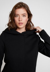 ONLY - ONLSEDONA LIGHT SHORT JACKET - Lett jakke - black - 4