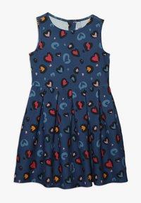 Friboo - Jersey dress - True Navy - 0
