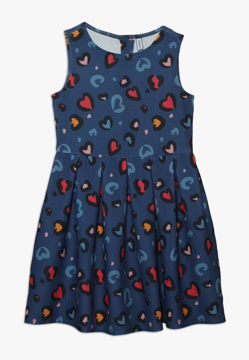 Friboo - Jersey dress - True Navy