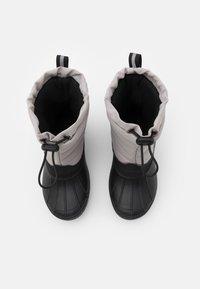 KangaROOS - K-BEN - Winter boots - vapor grey - 3