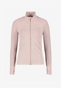 Next - Training jacket - pink - 1