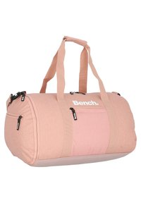 Bench - CLASSIC - Holdall - altrosa - 2
