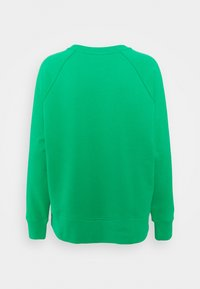 Tommy Hilfiger - RELAXED SCRIPT - Sweatshirt - primary green - 6
