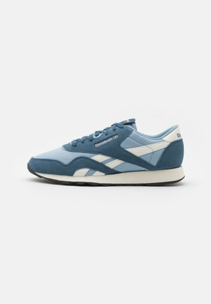 CL UNISEX - Sneakersy niskie - blue/chalk
