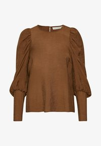 InWear - Blouse - spicy brown - 5