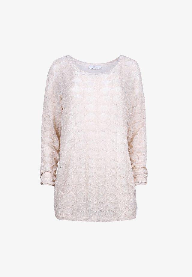 PULL PRALIN - Sweatshirt - vanilla