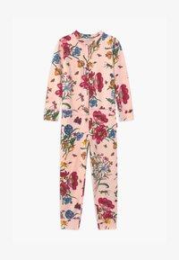 Claesen's - GIRLS ONEPIECE - Pyjamas - pink - 0