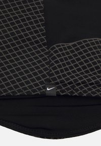 Nike Performance - 360 THERMA-FIT NECK WARMER UNISEX - Schlauchschal - black/black/silver - 3