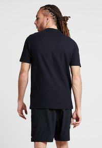 Hummel - HMLGO - Poloshirts - black - 2