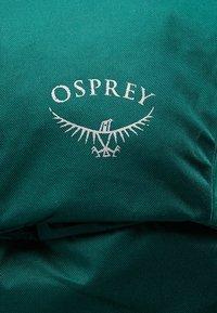 Osprey - ROOK - Trekkingrucksack - mallard green - 7