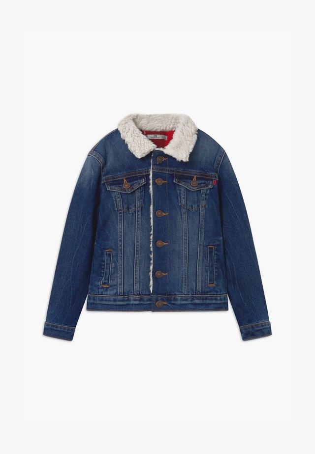 WORMI  - Winter jacket - tunami x wash
