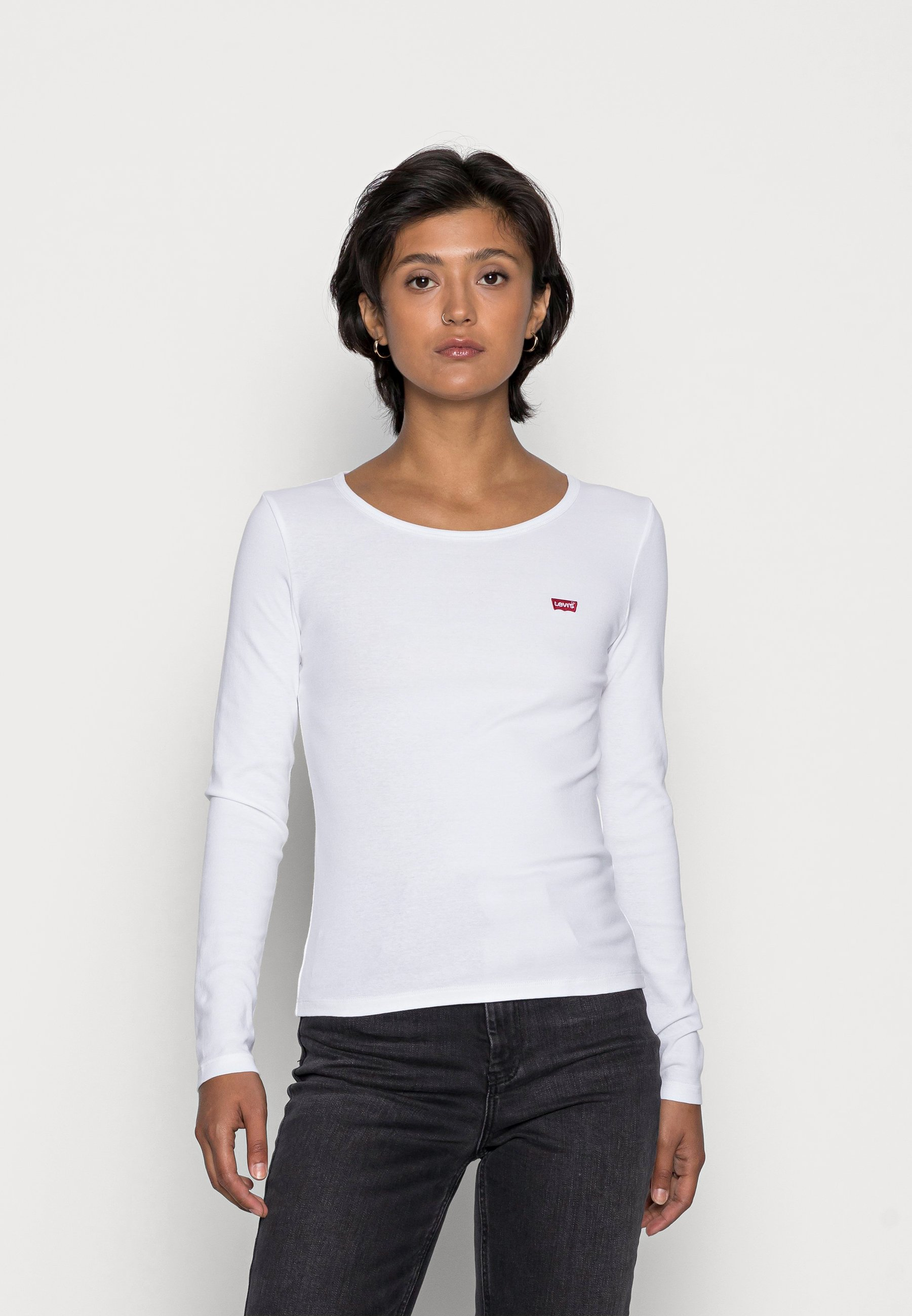 Women TEE 2 PACK - Long sleeved top