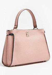 Guess - SAC A MAIN UPTOWN CHIC - Across body bag - rose - 1
