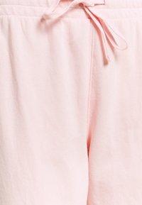 GAP - TIE DYE - Tracksuit bottoms - pink - 2