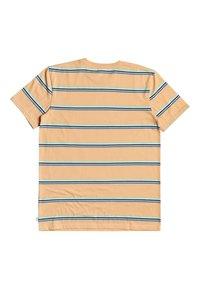 Quiksilver - Print T-shirt - apricot coreky - 3