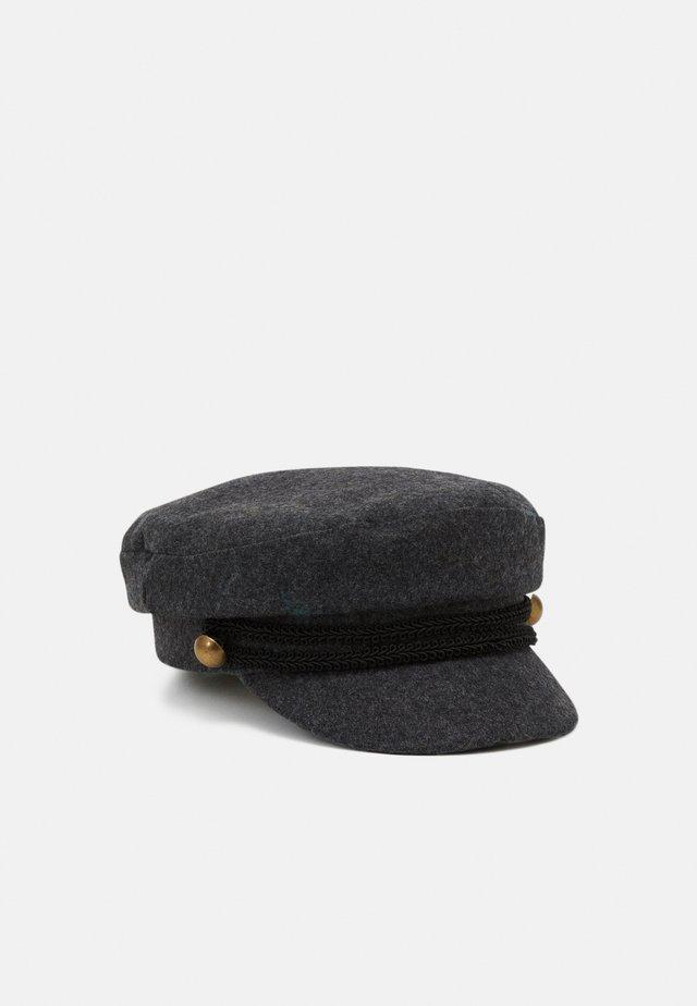 Caps - gris
