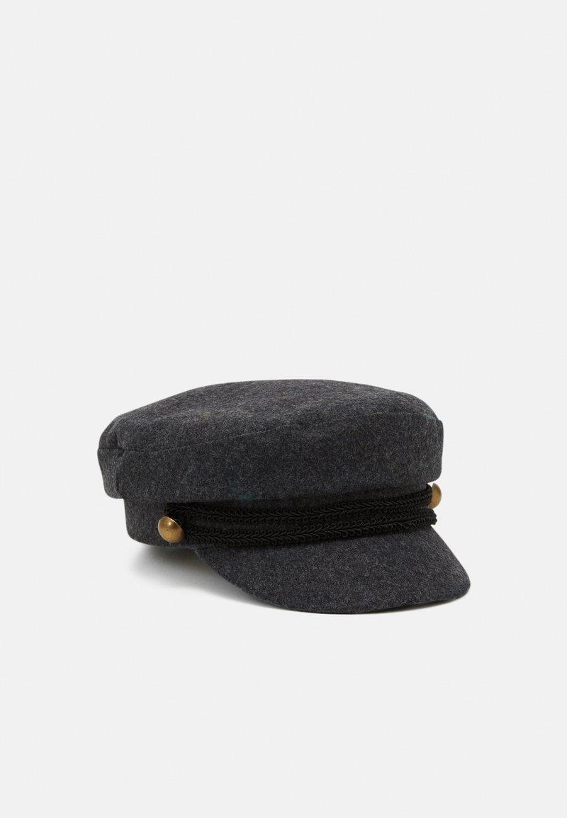 NAF NAF - Caps - gris