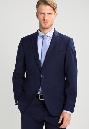 FLEXCITY-STRETCH SLIM FIT - Suit - blau